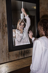 Mirror Mirror on the wall, who shall hang of them all