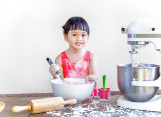 child bakery