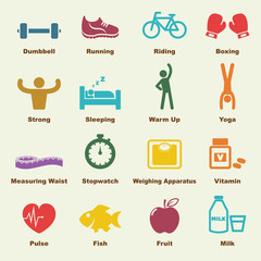 healthy elements