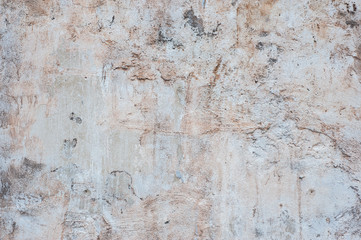 Foto auf AluDibond Alte schmutzig texturierte wand Weathered texture of stained old dark brown and red brick wall background