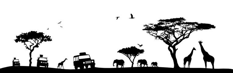 Savanne Safari
