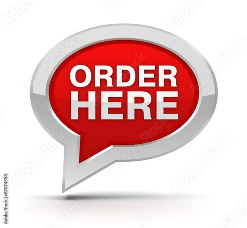 """order here icon"" Stock photo and royalty-free images on ..."