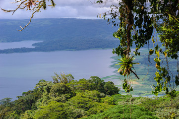 Costa Rica sight