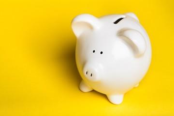 Piggy Bank, Savings, Nest Egg.