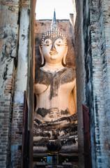 Statue of Buddha in  Thailand