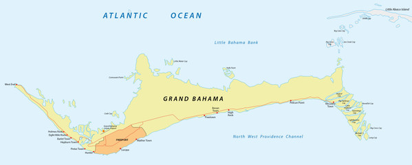 Search photos the bahamas grand bahama map sciox Gallery