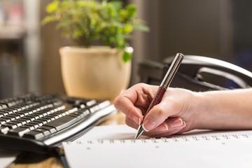Writing, List, Checklist.