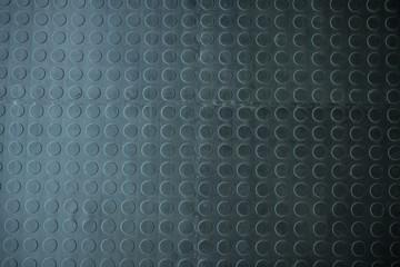 Close up view of industrial floor