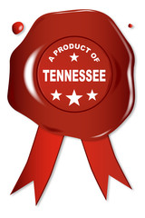 A Product Of Tennessee