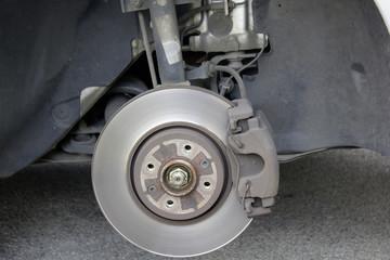 Changement réparation de roue 03