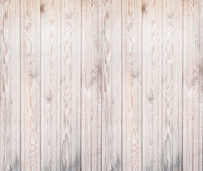 Old pine wood plank texture and background