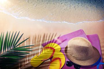 plage accessoires