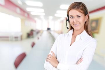 Service, Customer Service Representative, Women.