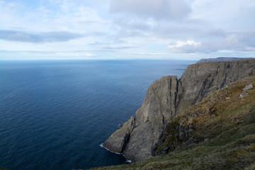 Nordkapp, Norwegen