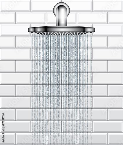 Wonderful Bath Tiles Vector Art  Getty Images