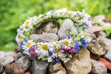 Midsummer in Latvia: celebration of Ligo in june