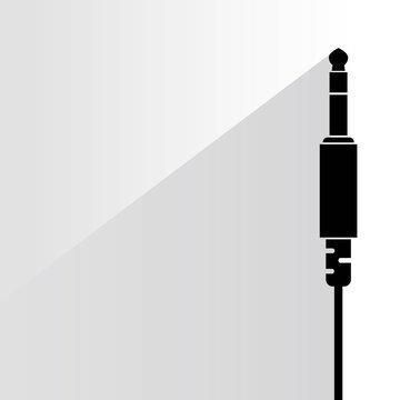 audio plug, jack