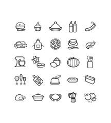 Cuisine Aliment