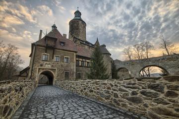 """Castle """" Czocha"""""""