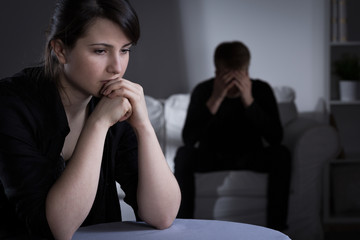 Decision about divorce