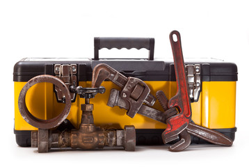 Tools for plumbing