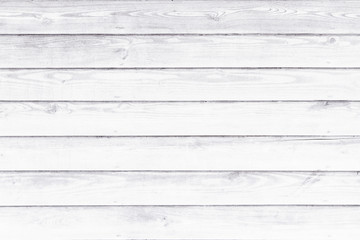 white wooden planks background