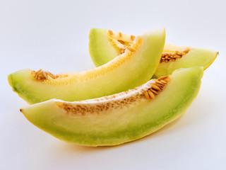 Canarische Melonenschnitze