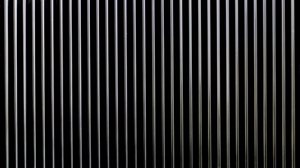 metal wire grill background