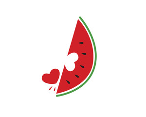 Love Bite Watermelon