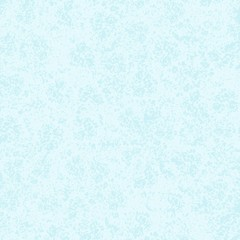 soft blue background with white sponge texture