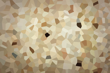 Brown color abstract background
