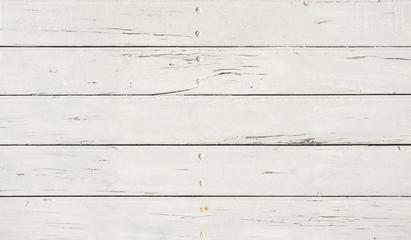 Weiße Bretterwand Hintergrund Motiv