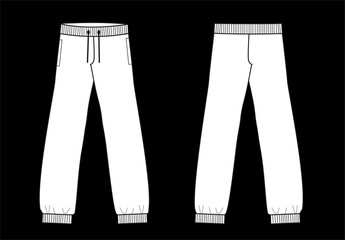 trousers pants fashion industry manufacturing