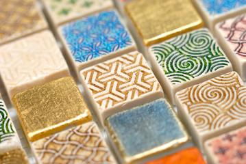 Mosaic Macro