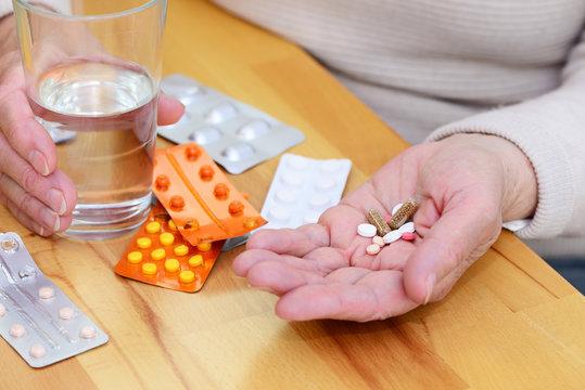 Medikamente
