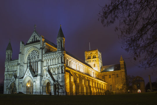 Catedral de St Albans