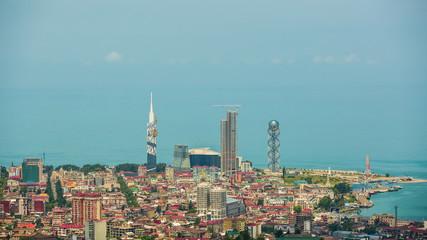 Capital of Adjara, Batumi
