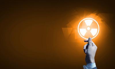 Radioactivity concept