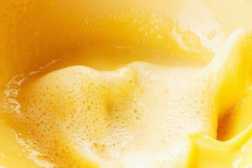Cooking, whisking egg mixer