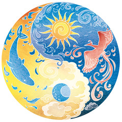 Tao Mandala Sri Amma Bhagavan Diksha