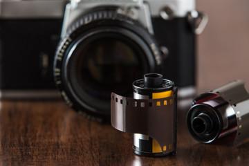 Film and Camera
