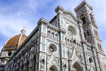 Florence Cathedral Duomo, Italy