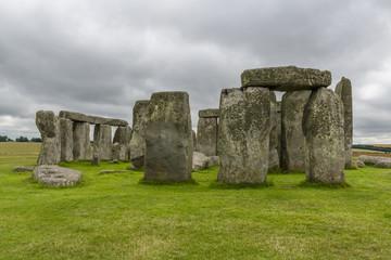 Stonehenge, England. UK