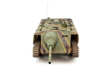 E-Series E-10 scale model