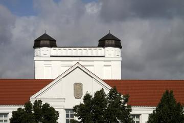 Landesarchiv Schwerin