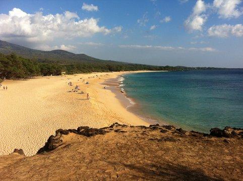 Makena Beach Maui Hawaii 02