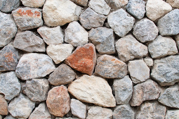 Stone Wall texture, background