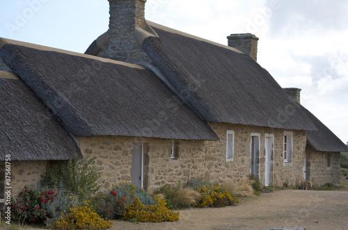 Bretagne maison de p cheur photo libre de droits sur la banque d 39 images image - Maison de pecheur bretagne ...