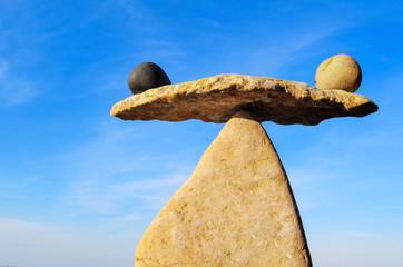 Harmonious balance