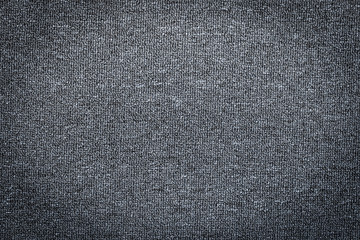 Carpet gray texture pattern.